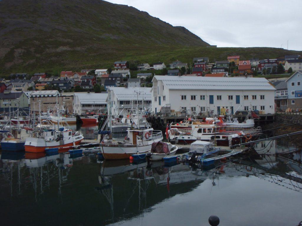 2013_Norway_Honnigsvag_North-Cap