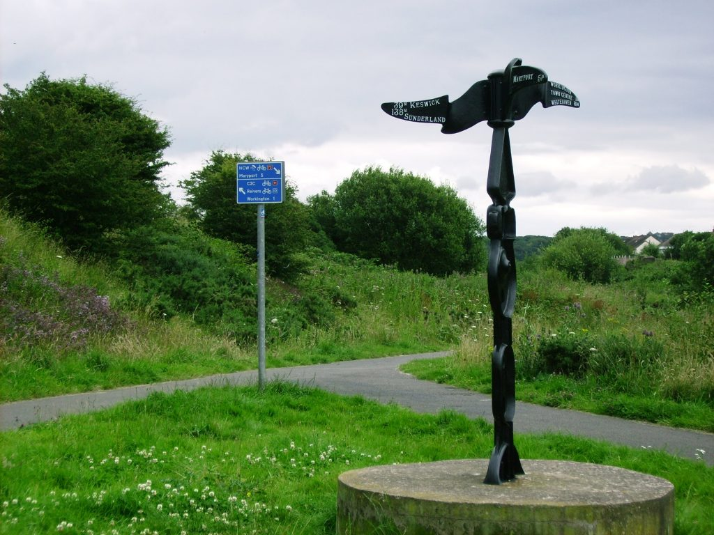 2006_Cycleway_near Carlisle