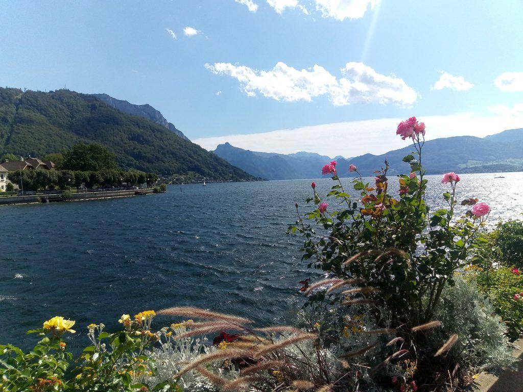 2020_Lake Traun_Austria